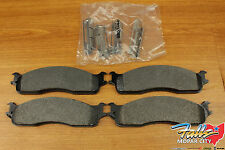2003-2008 Dodge Ram 2500 3500 Front Brake Pad Kit Mopar OEM