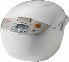 Zojirushi Nl-Aac18 Micom Rice Cooker (Uncooked) & Warmer, 10 Cups *Free Gift*