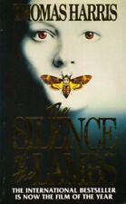 The Silence of the Lambs,Thomas Harris
