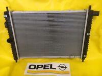 NEU ERSTAUSRÜSTER Kühler Opel Kadett E 1,8 + 2,0 Liter C18NZ 20XE C20XE Schalter