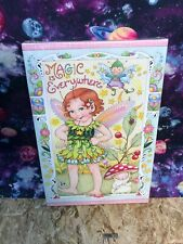 Mary Engelbreit Magic is Everywhere Puzzle Jigsaw 1000 Piece 19x29 Go! Games Toy