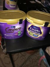 Enfamil Enspire Gentlease Infant Formula, 20 oz. Exp. 2/2021. LOT Of 2