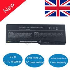 9 Cell Battery for Dell Inspiron 6000 9200 9300 9400 E1705 U4873 D5318 G5260 UK