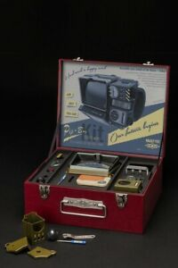 Fallout 76 Pip-Boy 2000 Mk VI Self-Assembly Construction Kit (Brand New!)