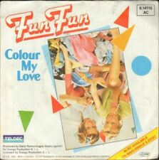 FUN FUN-COLOUR MY LOVE