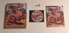 Big Box PC Game - Worms 2