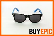 Opel Adam S, Glam, Slam, Jam, Ocean Blue Sonnenbrille UV400, Blau, NEU&OVP