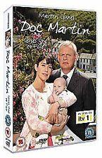 Doc Martin - Series 1-5 - Complete (DVD, 2012)