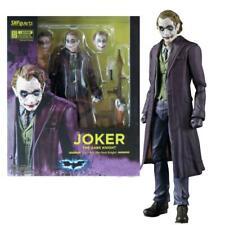 S.H.Figuarts SHF DC Comics Batman The Dark Knight Joker Figure 15cm