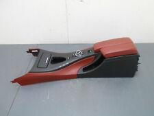 2011 08 09 10 12 13 BMW M3 E93 Center Forward Console / Media Controls #4148