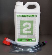 3L additif EOLYS 176 WALKER cerine filtre a particules FAP f7995 infineum PSA
