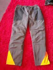 Stihl Economy Plus Class 1 Chainsaw Trousers Size 42 Waist / 32 Leg