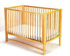Tutti Bambini Nursery Cotbeds with Teething Rails