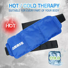 ARRIS Ice Gel Wrap for Waist, Lumbar, Back Cold Therapy for Pain Relief Ice Pack