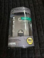 Mycharge Universal Portable Power Bank 3000  **open box item**