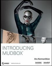 Introducing Mudbox