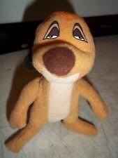 "DISNEY THE LION KING II SIMBAS PRIDE DISNEY PLUSH 5"" ACTION FIGURE TOY"