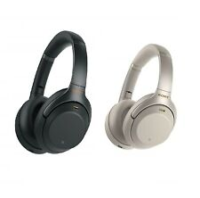 Sony Wh-1000Xm3 Wireless Noise Canceling Headphones - (Black/Silver)New