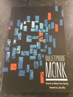 Bulletproof Monk  : First Edition , Mint