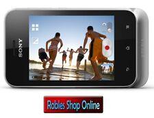 Sony Xperia Tipo ST21i White (Ohne Simlock) 3G WLAN GPS 3,2MP Android 4.0.4 NEU
