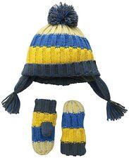 The Children's Place Big Girls' Cold Weather Knit Set # Medium