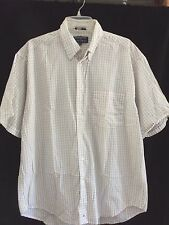 MEN'S HATHAWAY SPORT SHIRT    SIZE- LARGE