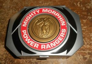 1995 power rangers micro playset not complete in good shape used