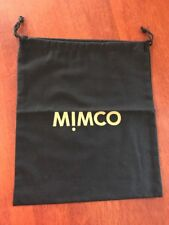 💗 Mimco Large Dust Bag For Medium Size Pouch Handbag