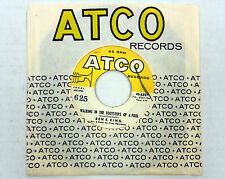 BEN E. KING 45 Walking In the Footsteps of a Fool / I'm Standing By ATCO #A202