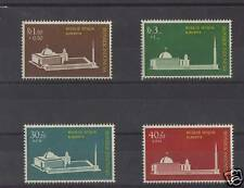 INDONESIA SET/PART SET OF 4 MINT/NH 'MESDJID ISTIQLAL'