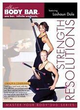 Strength Resolutions (Official Body Bar, Inc. DVD)