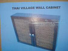Tai Village Bathroom Cabinet