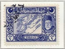 Turkey 1917-18 Early Issue Fine Used 1p. 066776