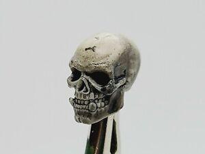Orc Skull head 1/18 scale - Boss Fight Studio Vitruvian Hacks > Vitruvian Armory