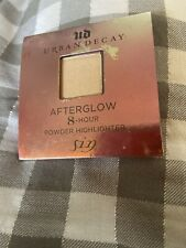 Urban Decay Afterglow 8-Hour Powder Highlighter in Sin 0.08 oz Travel Size New