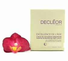 DECLÉOR Mature Skin Face Facial Moisturisers