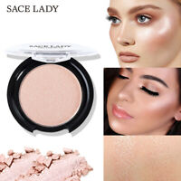 Blusher Smooth Makeup Contour Face Foundation Powder Cream Concealer Palette 6
