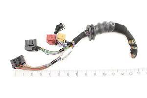 2001 AUDI ALLROAD C5 - Comfort Control Module / CCM Wiring Harness