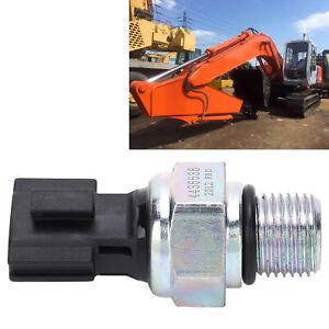 -01-004 Distribution Valve Low Pressure Sensor Excavator Replacement Fit