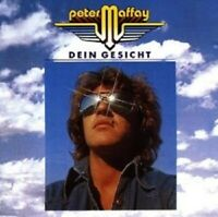 "PETER MAFFAY ""DEIN GESICHT"" CD NEU"