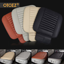 3D Universal Pu Leather Car Seat Cover Breathable Pad Mat for Auto Chair Cushion (Fits: Saab)