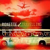 "ROXETTE ""TRAVELLING""  CD -----15 TRACKS----- NEU"