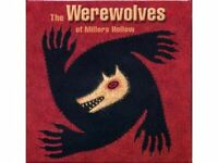 The Werewolves Of Millers Hollow Werewolf Game New and Sealed