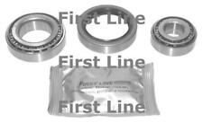 FBK332 FRONT WHEEL BEARING KIT FOR MERCEDES BENZ S-CLASS GENUINE OE FIRST LINE