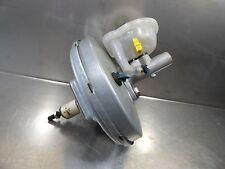 Porsche Boxster S 986 3,2 - Bremskraftverstärker Hauptbremszylinder 99635502543