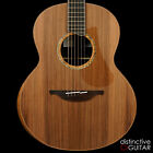 BRAND NEW LOWDEN F50 AFRICAN BLACKWOOD / SINKER REDWOOD ACOUSTIC GUITAR for sale