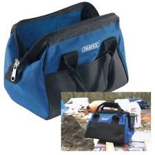 "Draper 12"" Small Toolbag Power Hand Tool Bag Case Electricians Plumbers"