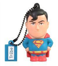 DC - SUPERMAN 16GB Pen Drive USB Memory Stick - New