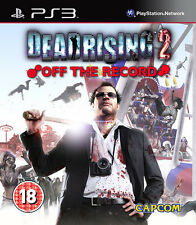 Dead Rising 2 Off The Record ~ PS3 (en très bon état)