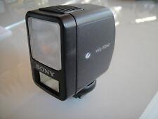 Sony HVL-FDH2 Videoleuchte und Blitz für Sony Camcorder